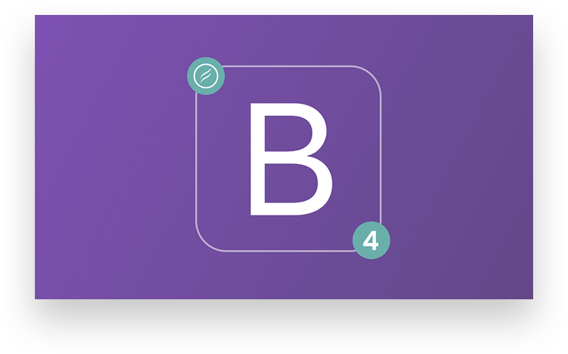 Helix Ultimate - Entwickelt mit Bootstrap 4