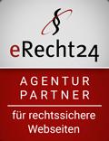 Media-Service-Essen - eRecht24 Agentur Partner für rechtssichere Webseiten